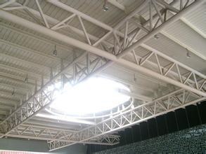 舞台搭建圆管桁架