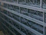 电镀方管桁架