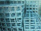 舞台桁架-镀锌背景架