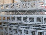 铝合金方管桁架
